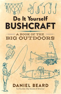 Cover Do It Yourself Bushcraft