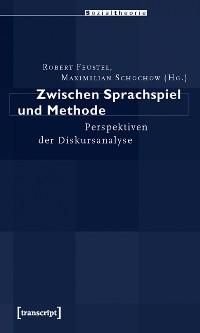 Cover Zwischen Sprachspiel und Methode