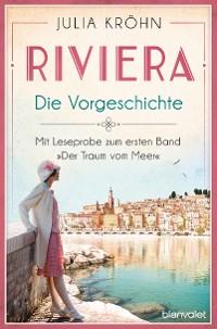 Cover Riviera - Die Vorgeschichte