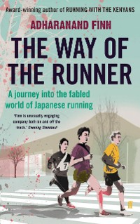 Cover The Way of the Runner