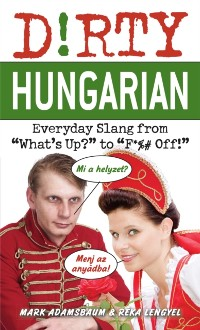 Cover Dirty Hungarian