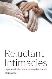 Cover Reluctant Intimacies