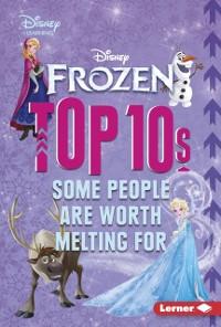 Cover Frozen Top 10s