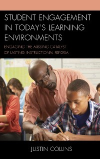 Cover Student Engagement in Today's Learning Environments