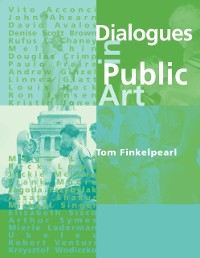 Cover Dialogues in Public Art