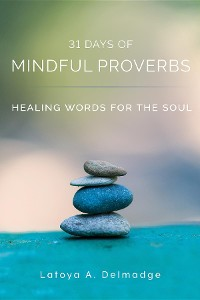Cover 31 Days of Mindful Proverbs