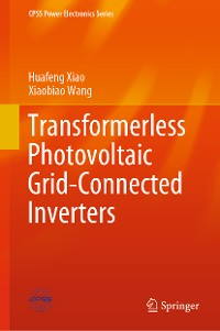 Cover Transformerless Photovoltaic Grid-Connected Inverters