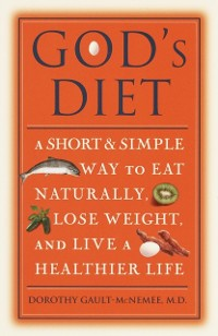 Cover God's Diet