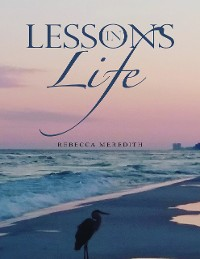Cover Lessons In Life