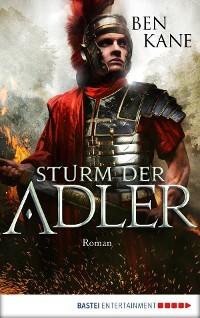 Cover Sturm der Adler