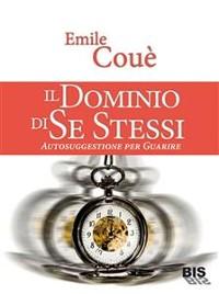 Cover Il Dominio di Se Stessi