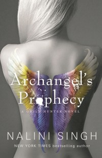 Cover Archangel's Prophecy