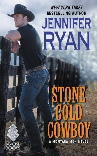 Cover Stone Cold Cowboy