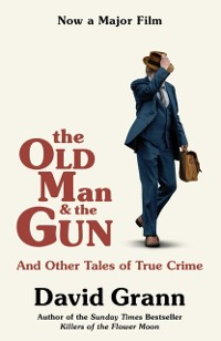 Cover Old Man and the Gun