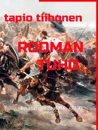 Cover Rooman tuho