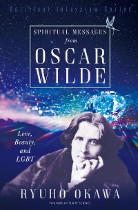 Cover Spiritual Messages from Oscar Wilde