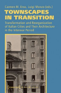 Cover Townscapes in Transition