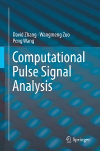 Cover Computational Pulse Signal Analysis