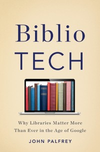 Cover BiblioTech