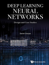 Cover Deep Learning Neural Networks