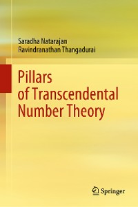 Cover Pillars of Transcendental Number Theory