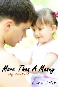 Cover More Than A Manny (Gay Romance)