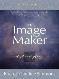 Cover The Image Maker Devotional Commentary
