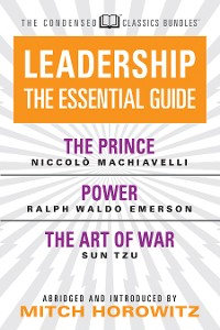 Cover Leadership (Condensed Classics)