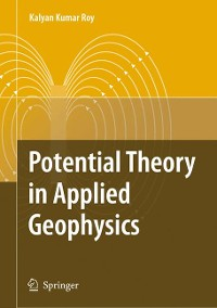 Cover Potential Theory in Applied Geophysics