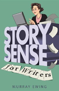 Cover Story Sense for Writers