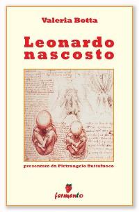 Cover Leonardo nascosto