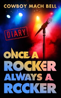 Cover Once a Rocker Always a Rocker