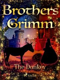 Cover Donkey
