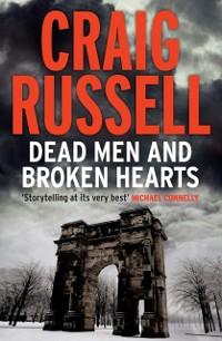 Cover Dead Men and Broken Hearts