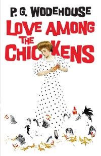 Cover Love Among the Chickens