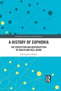 Cover History of Euphoria