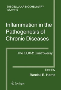 Cover Inflammation in the Pathogenesis of Chronic Diseases