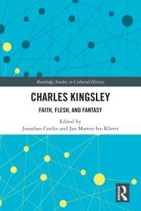 Cover Charles Kingsley