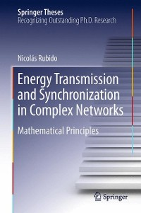 Cover Energy Transmission and Synchronization in Complex Networks