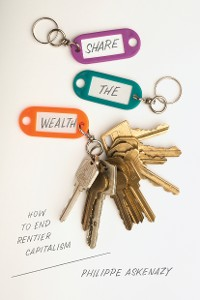 Cover Share the Wealth