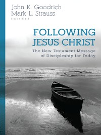 Cover Following Jesus Christ