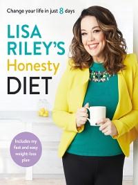 Cover Lisa Riley's Honesty Diet