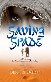 Cover Saving Spade