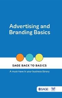 Cover Advertising and Branding Basics