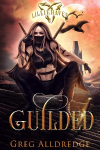 Cover Guilded