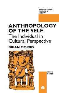 Cover Anthropology of the Self