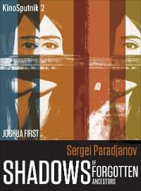 Cover Sergei Paradjanov