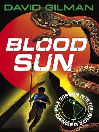 Cover Blood Sun