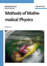 Cover Methods of Mathematical Physics