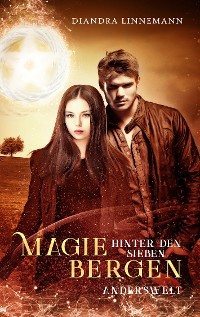 Cover Magie hinter den sieben Bergen